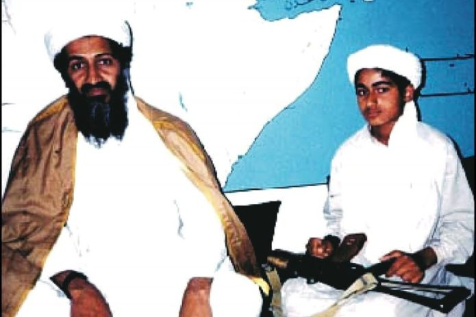 Trump confirms the death of Hamza bin Laden in an operation in the area of Afghanistan and Pakistan