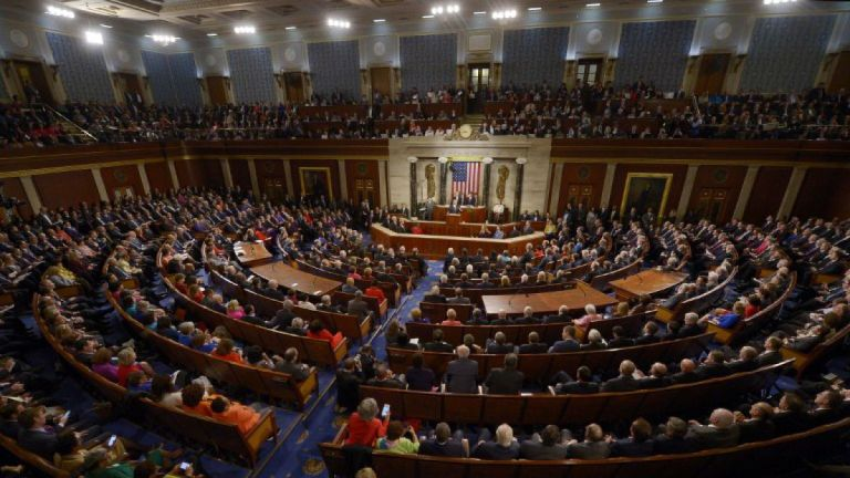 The US Congress, the other big election on November 3