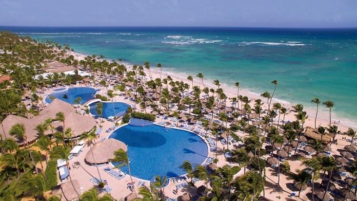 Grupo Piñero reopens the Bahia Principe Grand Punta Cana hotel in the Dominican Republic