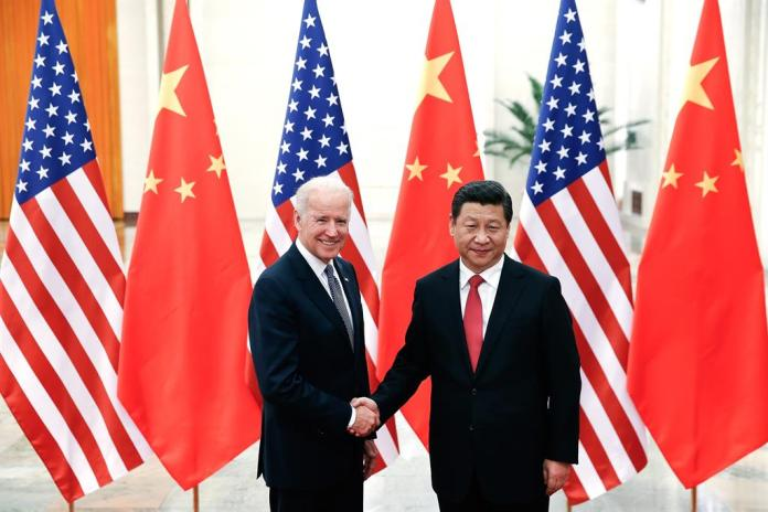 The White House considers a bilateral meeting between Biden and Xi Jinping