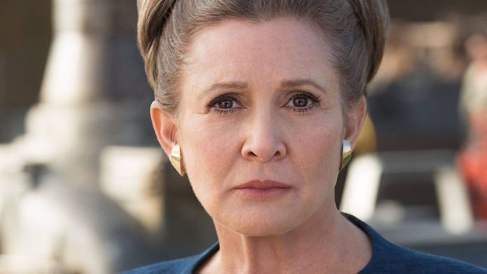 Carrie Fisher, Coppola, Macaulay Culkin or Norman Reedus among the new stars of the Walk of Fame