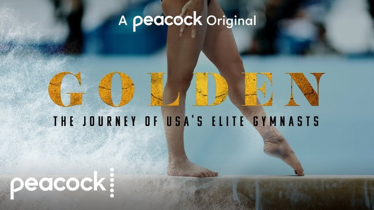"""THE JOURNEY OF USA'S ELITE GYMNASTS"""" TO PREMIERE ON JUNE 27TH"""