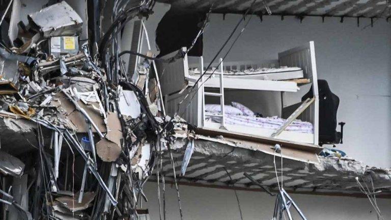 El hallazgo de cuatro nuevos cuerpos eleva a 16 los fallecidos en el derrumbe de Miami