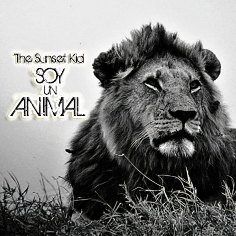 Image: Latest Version of Cover Art for Soy un Animal