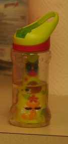 Child's Water Bottle