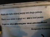 quotes bunker wall