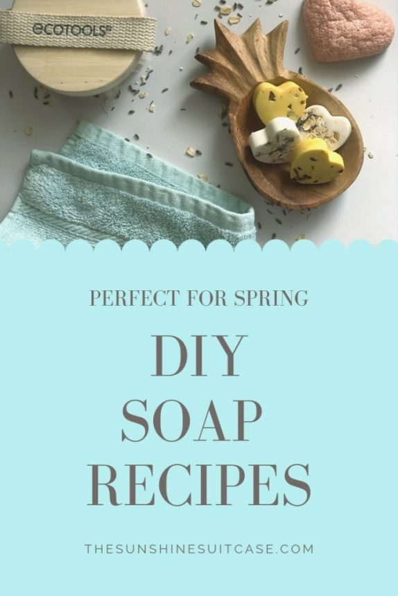 DIY Soap Recipe