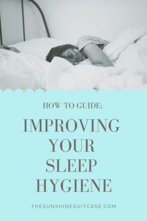 Better Sleep Hygiene 13 Tips to Sleep Better Now