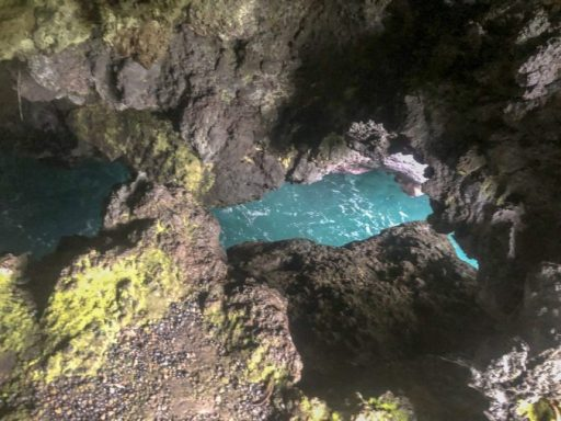 Maui Lava Tube