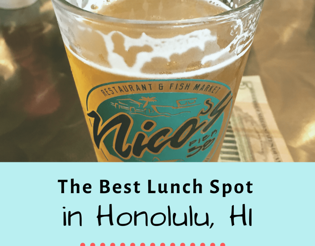 Best Restaurant in Honolulu Hawaii