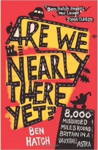 Are We Nearly There Yet? cover