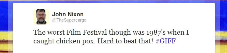 The worst film festival