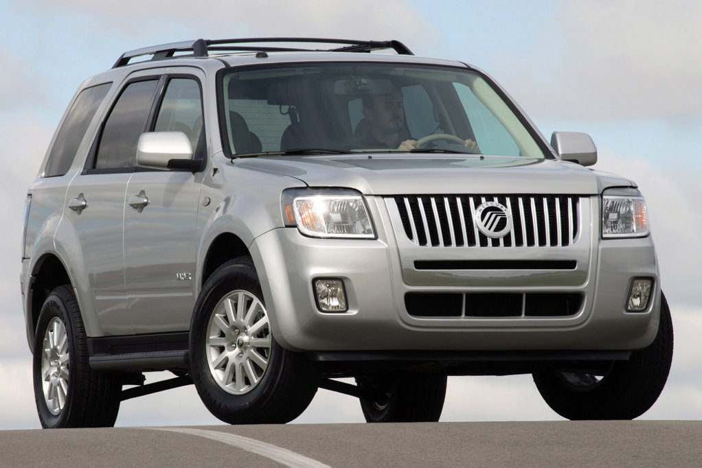 Used Mercury Mariner For Sale Buy Cheap Preowned Mercury Suv
