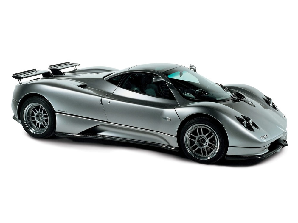 Most Exotic Cars & Car Makers In The World Top 10 Hot