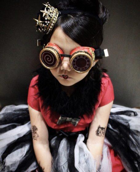 Queen of Hearts Costume - Halloween costume