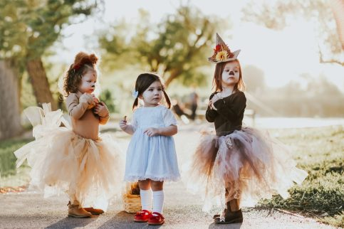 Wizard of Oz Costumes for Kids - Halloween costume