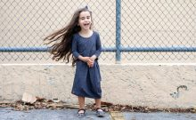 Capture the Perfect Smile The Small Fashionista for Mini Street Kidswear