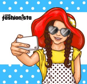 The Small Fashionista Favicon