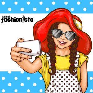 The Small Fashionista