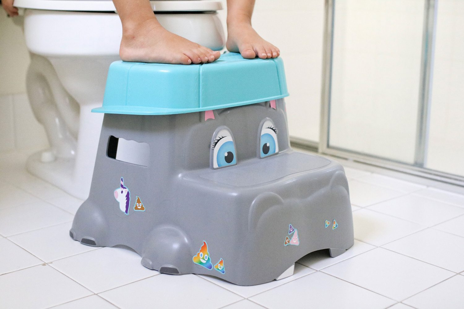 Dookie The Pooping Unicorn by Squatty Potty Kids Toy Plush
