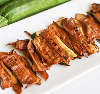 How to Make Zucchini Bacon – Vegan Zucchini Bacon Recipe