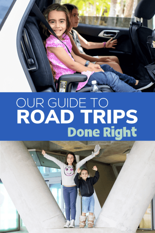 When it comes to our family road trips, we follow 6 important steps each time. #ad Here is our guide to road trips done right along with a coupon from @FirestoneAuto #FirestoneAutoCare