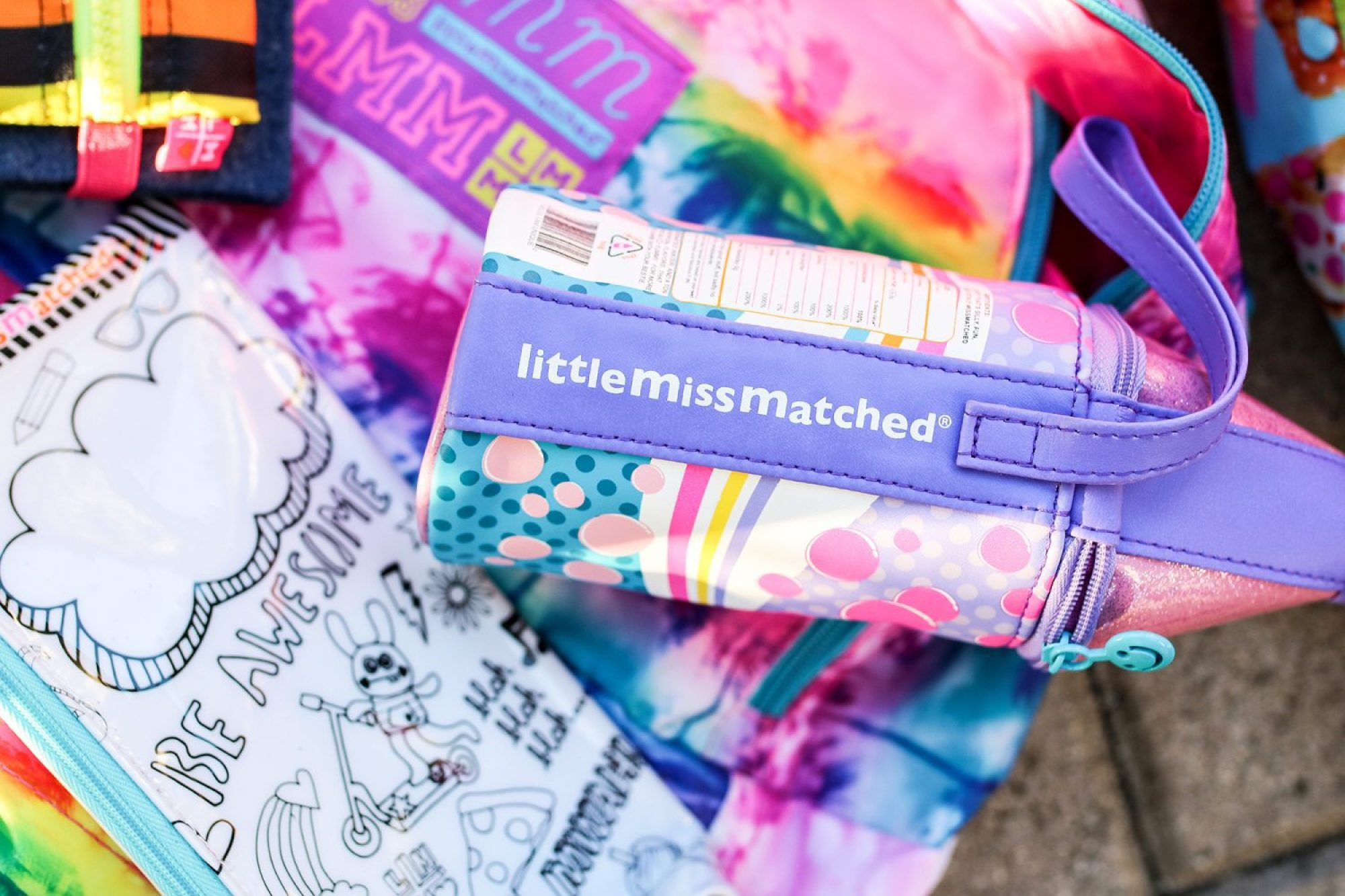 back to school haul, back to school, school supplies, colorful, fun, little miss matched, little missmatched, family fun, family friendly, children, kids, mom blog, mom blogger, mommy blog, mommy blogger, 2018, family blog, parenting blog, the super mom life, thesupermomlife, travel blogger, parenting blogger, family blogger