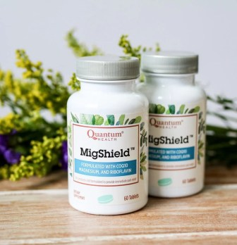 What to do for Migraine Relief