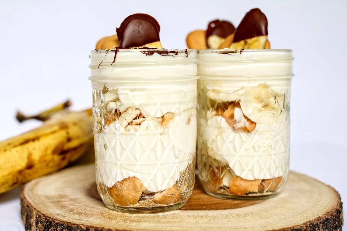 banana pudding recipe, individual banana pudding, la lechera, dessert, great desserts, recipe, recipes, kid foods, mom blog, mom blogger, mom bloggers, mom blogs, family friendly dishes, recipes, recipe, food blog, food bloggers