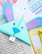 How to Make a Bunny Mask – Kid's Craft for Easter or Spring