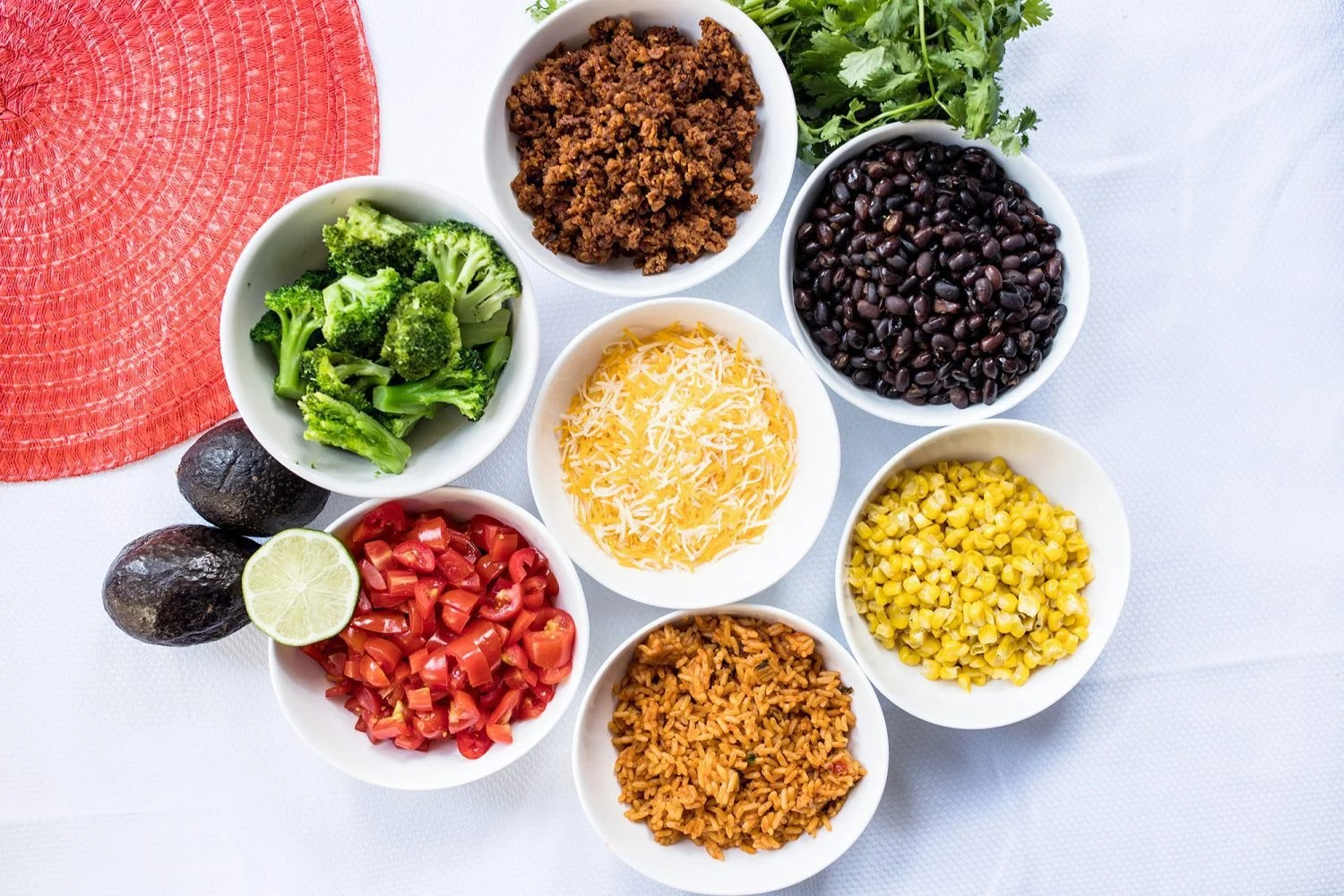 walmart, feeding america, fight hunger, spark change, 1 item 1 meal, 1 billion meals, taco bowl, taco, taco tuesday, taco bowl bar, vegetarian taco bowl, ultimate taco bowl, recipe, family friendly, kid approved