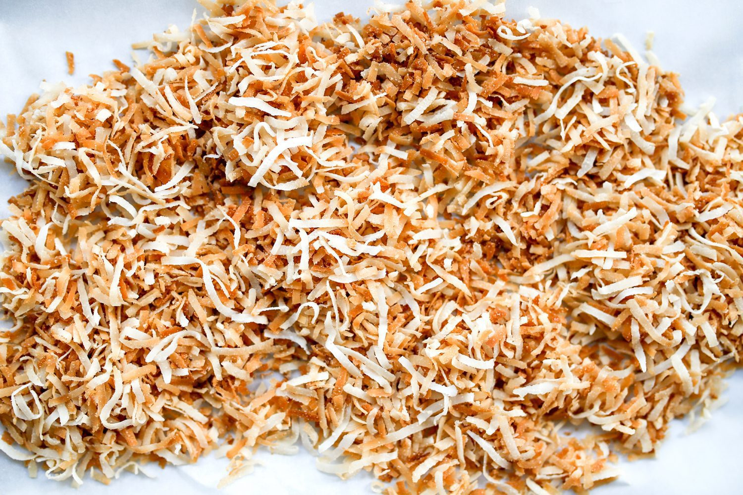 toasted coconut to add to almond joy ice cream pie