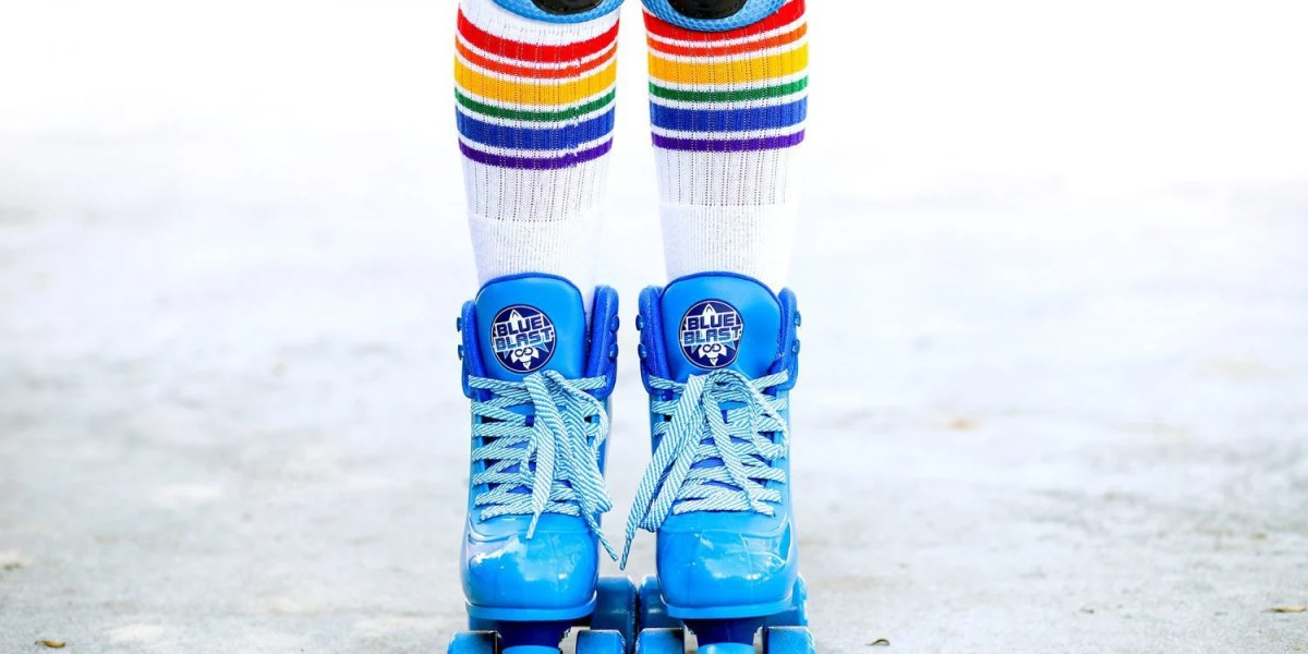 How Anxiety is a Lot Like Roller Skating