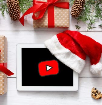 Gift Guide for Kids that Love YouTube Videos