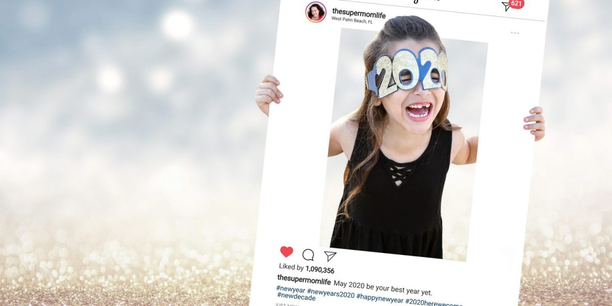 Our Annual Family Goals – Did We Crush 2019 and What Are Our 2020 Goals?