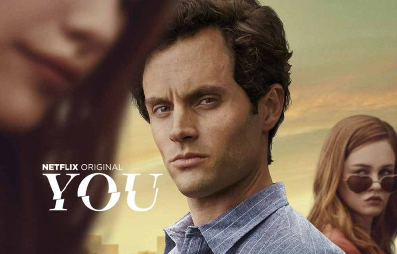 You season two photo