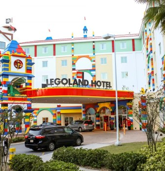 Is the LEGOLAND Hotel Worth the Money?