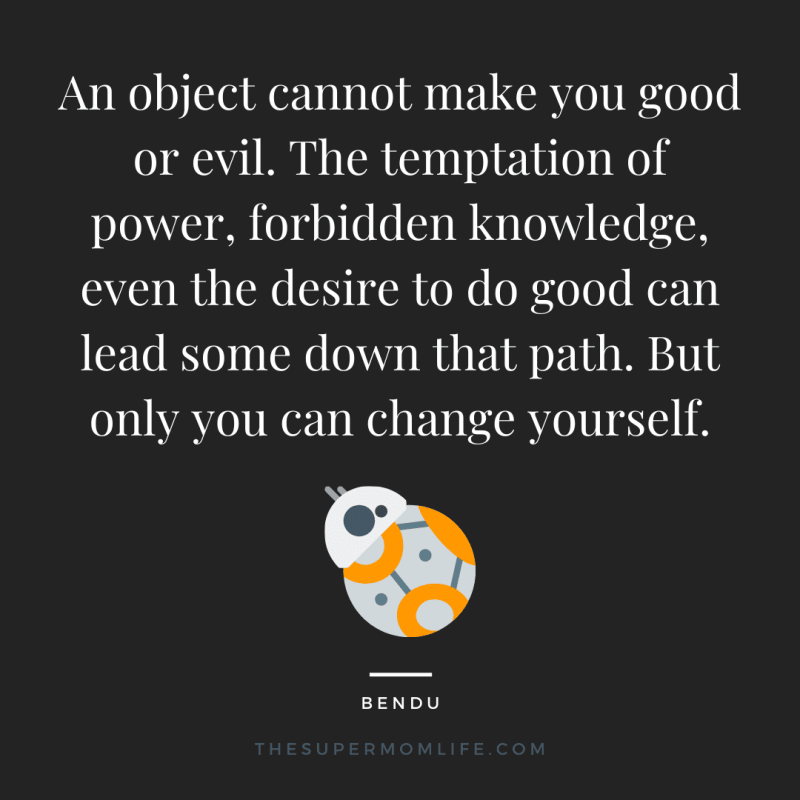 inspirational quotes from Star Wars