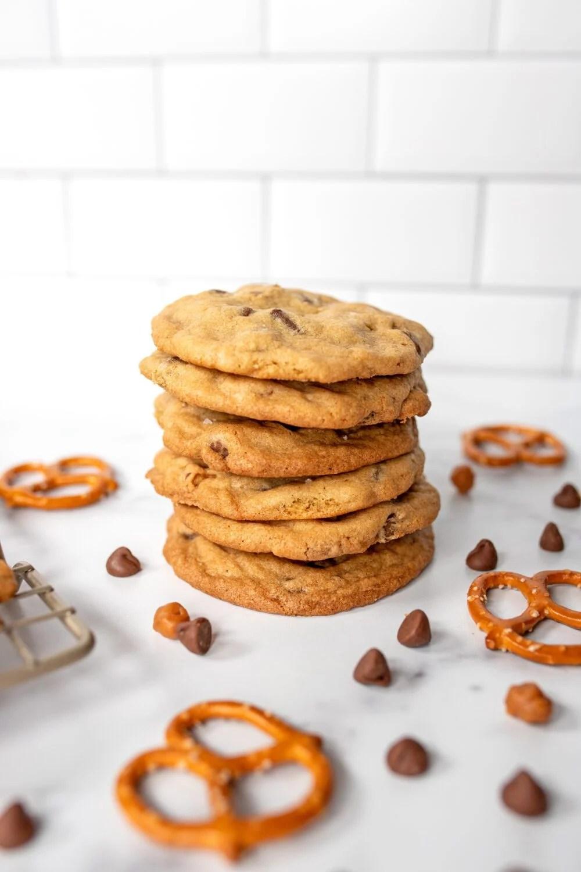 Panera S Kitchen Sink Cookie Copycat Recipe The Super Mom Life
