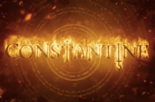 Constantine opening title