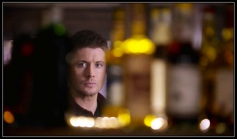 Dean still can't face himself