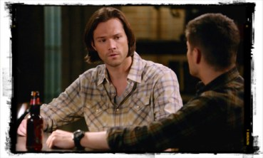 Sam tells Dean he needs to at least try to resist the urge to kill