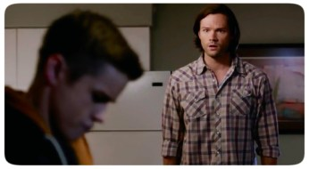 Sam is shocked to see Young Dean
