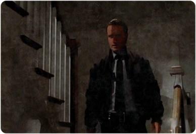 Rick in uniform Remember The Walking Dead