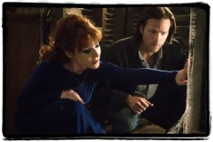 Rowena Sam spell codex 2 Supernatural The Werther Project