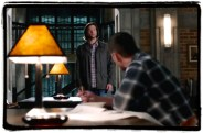 Sam and Dean lie to each other