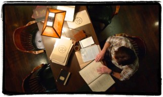Sam bunker Supernatural The Werther Project