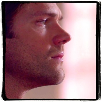Sam side Supernatural The Werther Project