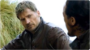 Jaime Bronn Game of Thrones Sons of the Harpy