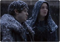 Ramsey Sansa Game of Thrones The Gift